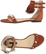 Patrizia Pepe Sandals - Item 11194178