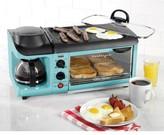 Nostalgia Electrics 3-In-1 Breakfast Station