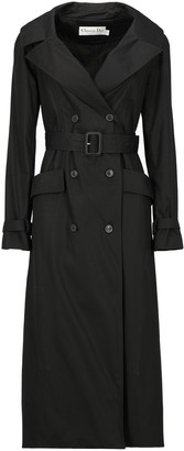 Christian Dior Trench and Raincoats