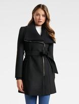 Ever New Penny Biker Coat