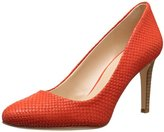 Nine West Women's Handjive Leather Dress Pump
