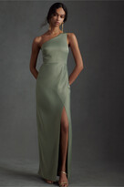 Thumbnail for your product : BHLDN Dylan Satin Charmeuse Maxi Dress