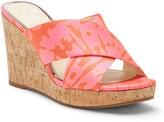 Jessica Simpson Seena Platform Wedge Sandal