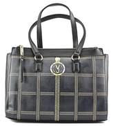 Versace E1vmbbv3 Women Synthetic Satchel.