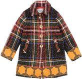 Gucci Coats - Item 41732820