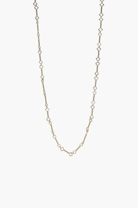 Asha Quatrefoil Chain