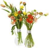 Edison Glass Bulb Vase