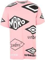 UMBRO X HOUSE OF HOLLAND T-shirts - Item 12002505