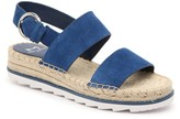 Marc Fisher Phebe 2 Espadrille Wedge Sandal