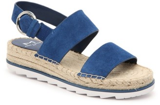 Marc Fisher Phebe 2 Espadrille Wedge Sandal