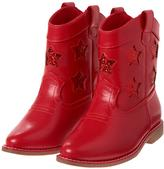 Gymboree Star Boots