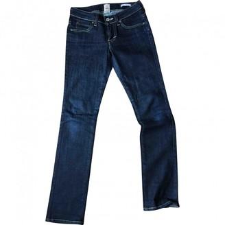 Edwin Blue Denim - Jeans Jeans for Women