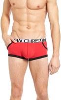 Andrew Christian Retro Show-It Boxer Briefs