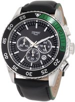 Esprit Men's ES103621001 Varic Chronograph Watch