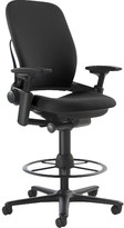 Steelcase Leap High-Back Drafting Chair