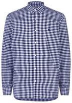Burberry Casual Gingham Shirt