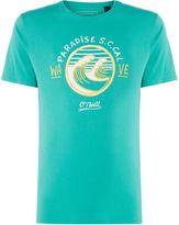 O'neill Paradise T-shirt