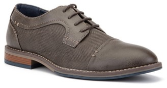 X-Ray Xray Orion Cap Toe Oxford