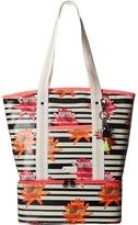 Sakroots Artist Circle Cooler Tote Tote Handbags