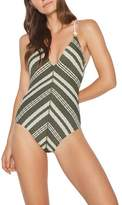Robin Piccone Livvy One-Piece Swimsuit