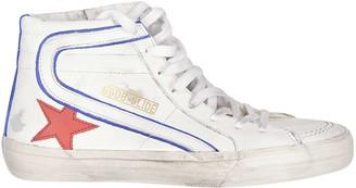 Golden Goose Slider Sneakers