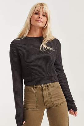 Ardene Cropped Sweater