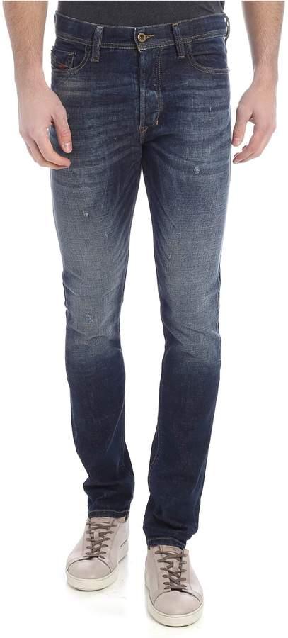 fd448ae59a390d Diesel Jeans Tepphar - ShopStyle