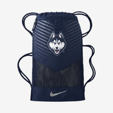 Nike College Vapor 2.0 (Connecticut) Gym Sack