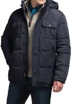London Fog Bonanza Down Parka - Detachable Hood (For Men)