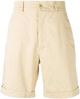Sunnei bermuda shorts - men - Cotton/Spandex/Elastane - XL