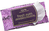 Tarte Fresh Eyes Maracuja Eye Makeup RemoverWipes