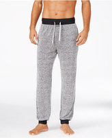 Kenneth Cole Reaction Men's Marled Knit Lounge Pants