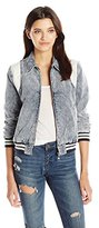 Billabong Juniors Mas Olas Bomber Jacket