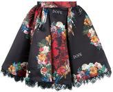 Philipp Plein 'Royal Affair' skirt