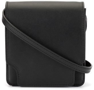 Marge Sherwood Foldover Top Crossbody Bag