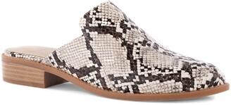 BC Footwear Look at Me Vegan Mule