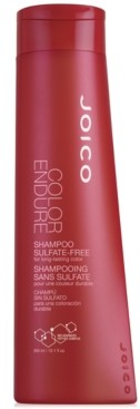 Joico Color Endure Shampoo, 10.1-oz, from Purebeauty Salon & Spa