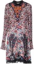 Mary Katrantzou Short dresses - Item 34705332
