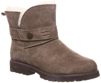BearPaw Wellston Ankle Boot