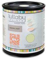 Bed Bath & Beyond Lullaby Paints Baby Safe Nursery Wall Paint Sample Card in Fresh Kiwi