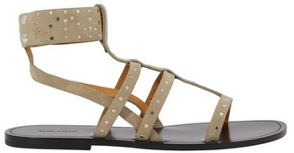 Isabel Marant Jestee flat sandals