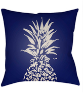 Surya Pineapple Outdoor Pillow
