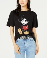 Thumbnail for your product : Disney Juniors' Mickey Graphic T-Shirt