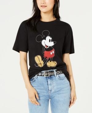 Disney Juniors' Mickey Graphic T-Shirt