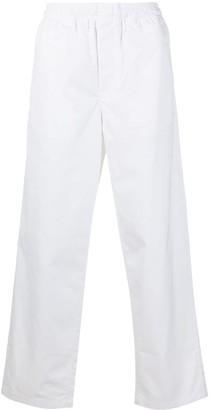 GR10K Straight-Leg Track Trousers