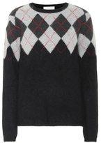 Altuzarra Angora-blend sweater