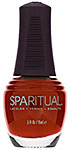 SpaRitual Nail Lacquer - Too Hot To Handle