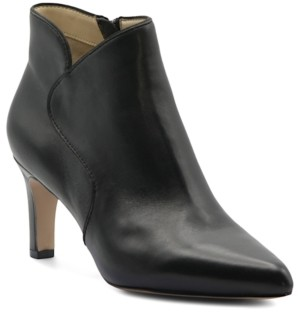 Adrienne Vittadini Women's Samele Booties Women's Shoes