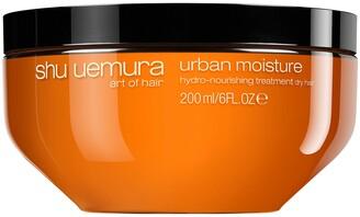 shu uemura Urban Moisture Hydro-Nourishing Treatment