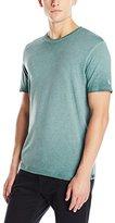 Volcom Men's Wash Solid T-Shirt